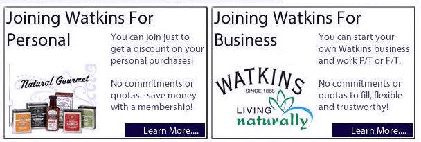 Join JR Watkins -